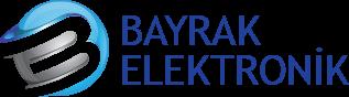 Bayrak Elektronik Logo